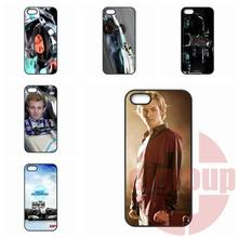 Moto X1 X2 G1 G2 E1 Razr D1 D3 BlackBerry 8520 9700 9900 Z10 Q10 F1 Star Nico Erik Rosberg Custom Phone - Cases For You Store store