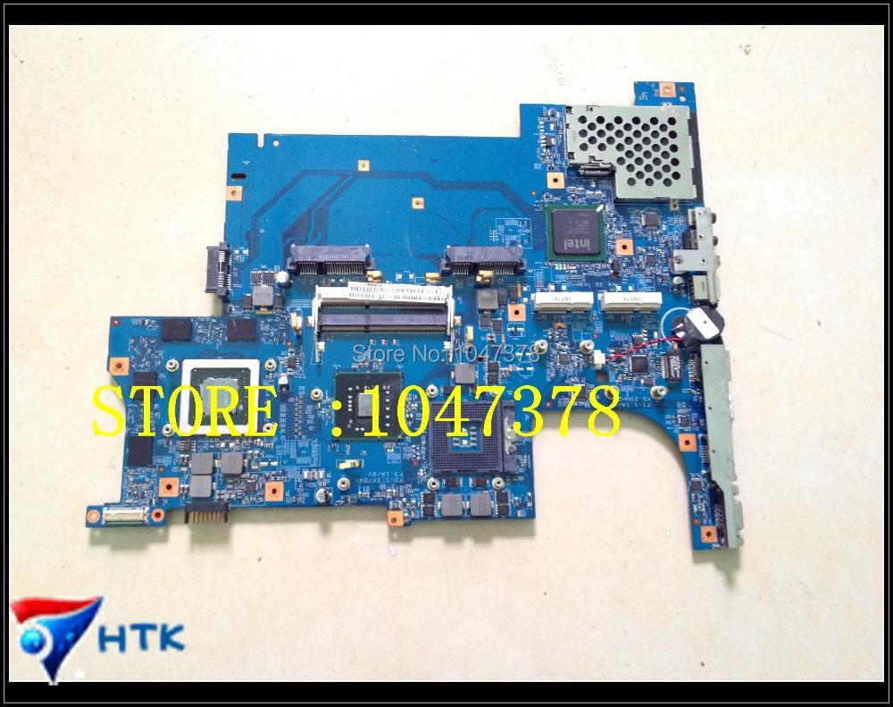 Wholesale motherboard for gateway P-7908U GTX 260 Graphics card MBBAT01001 MB.BAT01.001 48.4FE01.011 100% Work Perfect(China (Mainland))