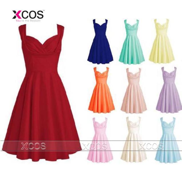 10 colors cheap short bridesmaid dresses 2016 christmas vestido de
