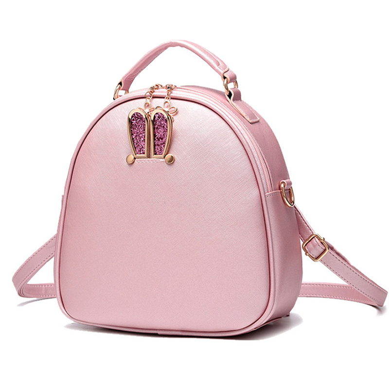 2016 New Design Fashion Small Gril Women Messenger Bags black+pink+silver+beige+blue color ACC168(China (Mainland))