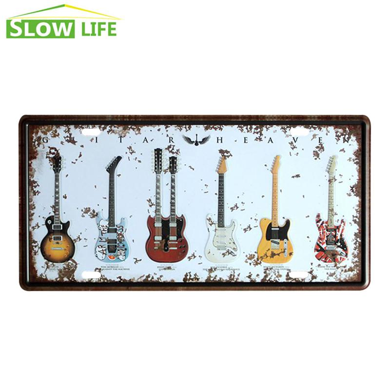 Ciel musique promotion achetez des ciel musique for Decoration murale guitare