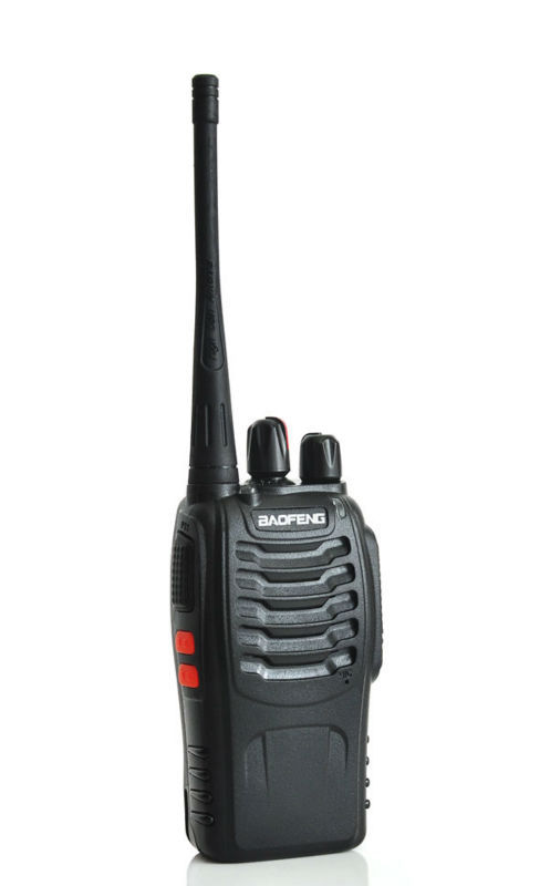 BaoFeng Mini BF-888S Cheap Walkie Talkie for UHF 400-470MHz Interphone Transceiver(China (Mainland))