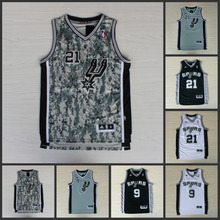 Best Quality 2015 New Arrivals . NBA Caps SAN ANTONIO SPURS Jersey #9 Tony Parker Jersey Dolls(China (Mainland))