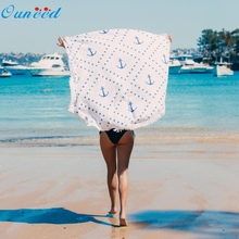 Buy Beach towel (Serviette de plage )Round Hippie Tapestry Beach Throw Roundie Mandala Towel Yoga Mat Bohemian toalla de playa 33 for $7.82 in AliExpress store
