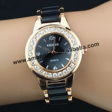 50pcs/lot 2015 New Hot Quartz Fashion & Casual Party Watch Wholesale Bracelet Round Watches Casual Cheap Discount Watches(China (Mainland))