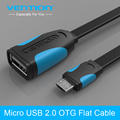 Vention Micro USB OTG Cable Adapter for Samsung S4 S3 HTC LG Sony Xiaomi Meizu Nokia