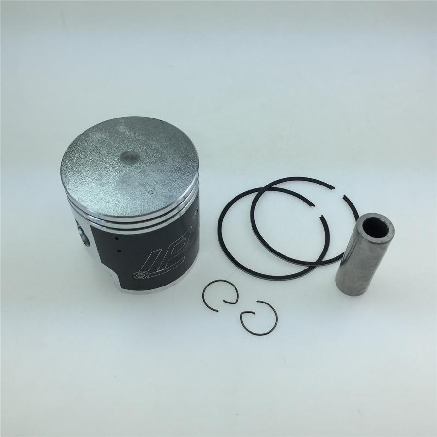 For KAWASAKI KDX250 motorcycle sports car road racing buggy piston assembly piston ring free shipping(China (Mainland))