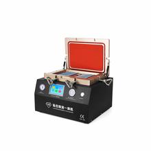 NEW 12' Vacuum OCA Laminating Machine Laminator LCD Refurbish Autoclave Bubble Remover Mobile Phone Repair Machine(China (Mainland))