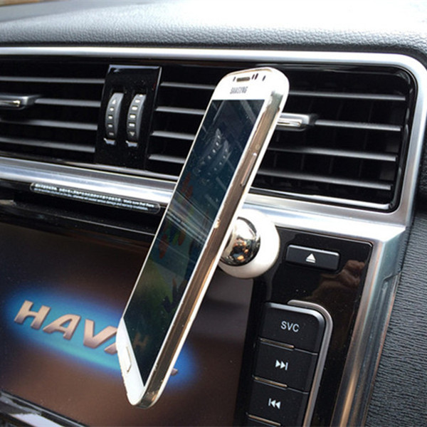 Magnetic Holder For Iphone 5s 6 plus GPS Navigation Dashboard for Samsung Note 4 S5 Stand Support Mobile Phone Holder Car Holder(China (Mainland))