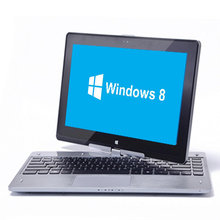 2G+320G 11.6″ Touchscreen 360 Degree Rotating 2 in 1 Windows 8 Notebook Laptop Computer Hottest in Wholesale, Free Shipping