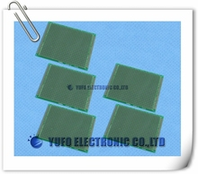 One Lot 7*9 Universal Board Double Side PCB 7x9cm 1.6mm 2.54mm DIY Prototype Paper - Promise New and Original store