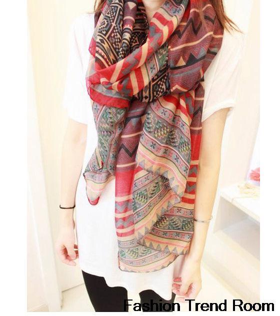 2013 NEW HOT Fashion trendy Cozy women ladies Noble women's scarf shawl neckerchief unique design wintwe scarf free shipping(China (Mainland))
