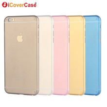 Buy Back Cover Apple iPhone 6 6s Plus Case TPU PP Transparent Silicone Covers iPhone 7 7 Plus Fundas Coque Ultrathin Shell for $200.00 in AliExpress store