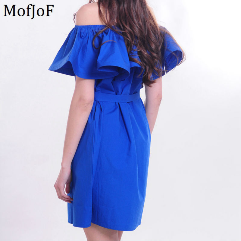 summer gown ruffle dress09