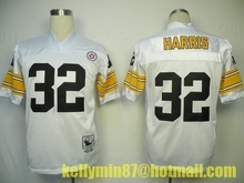 AAA,Pittsburgh s,Terry Bradshaw,Franco Harris,Bettis,Mike Webster,Jack Lambert,Joe Greene,Lynn Swann,Throwback,camouflage(China (Mainland))