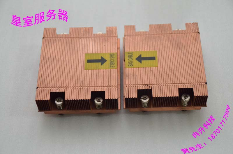 FOR HP DL160G5 Server CPU heat sink heat sink 457881-001 457876-001<br><br>Aliexpress