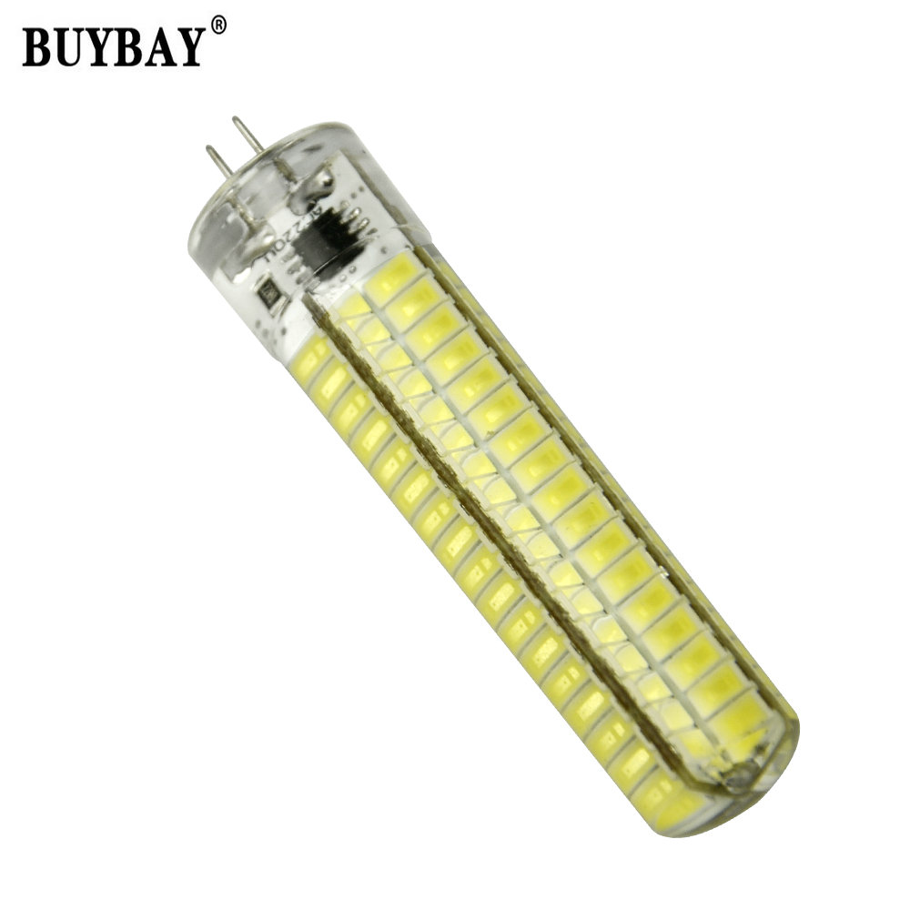 Super bright 12W G4 LED Bulb SMD 5730 G4 LED lamp AC220V 136LED Chandelier lampada dimmable led free shipping(China (Mainland))