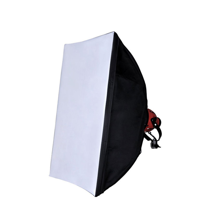 Spotlight Softbox NiceFoto 100x120cm Soft Box Light Tent<br>