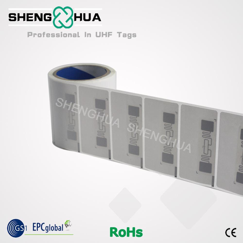 Nfc Rfid Sticker Supplier(China (Mainland))
