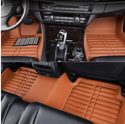 Good quality & Free shipping! Custom special floor mats for Toyota Corolla EX 2013 wear-resisting carpet fo Corolla EX 2012-2004(China (Mainland))