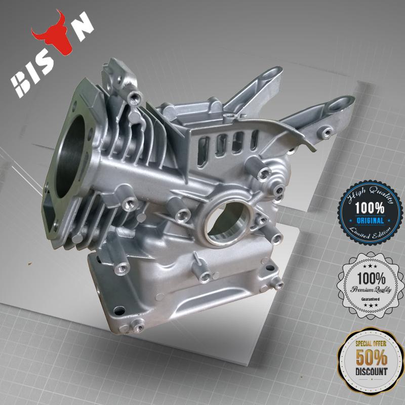 Bison China Good Price Gx160 5 5hp Generator Engine