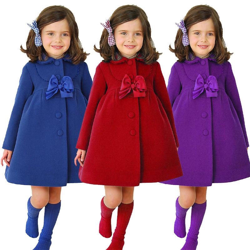 Popular Girls Winter Dress Coat-Buy Cheap Girls Winter Dress Coat