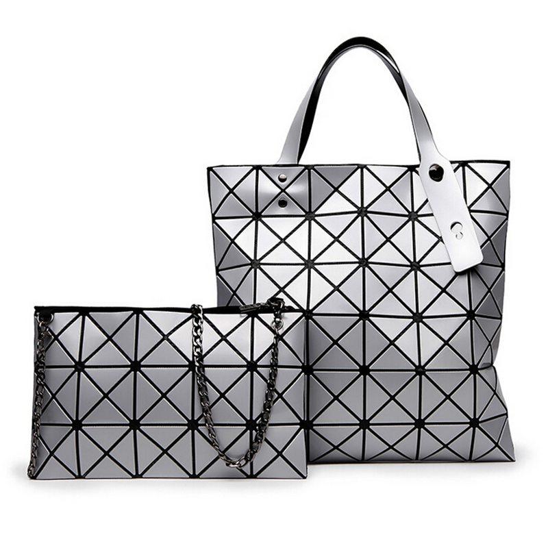 Bao Bao Geometric Bag Look Alike Yves Saint Laurent Look