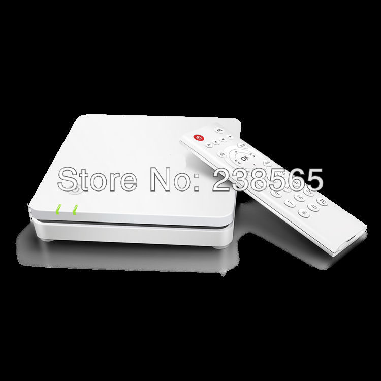 HD network player STB IPTV overseas Chinese mainland domestic CCTV TV free watch live broadcasts local stations with WIFI(China (Mainland))
