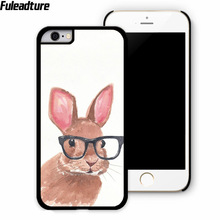 Rabbit Tiger Phone Accessories cover Sony xperia Z5 M5 X XA meizu MX4 MX6 pro M1 M2 M3 note plastic hard back case - Fuleadture Official Store store
