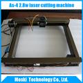 2 8w laser machine 2800mw laser cutting machine laser engraving machine DIY laser engraving machine