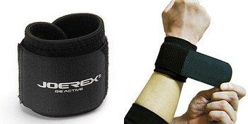 1pc Adjustable Wrist Support Protector Sport Brace Wrap K0472-1