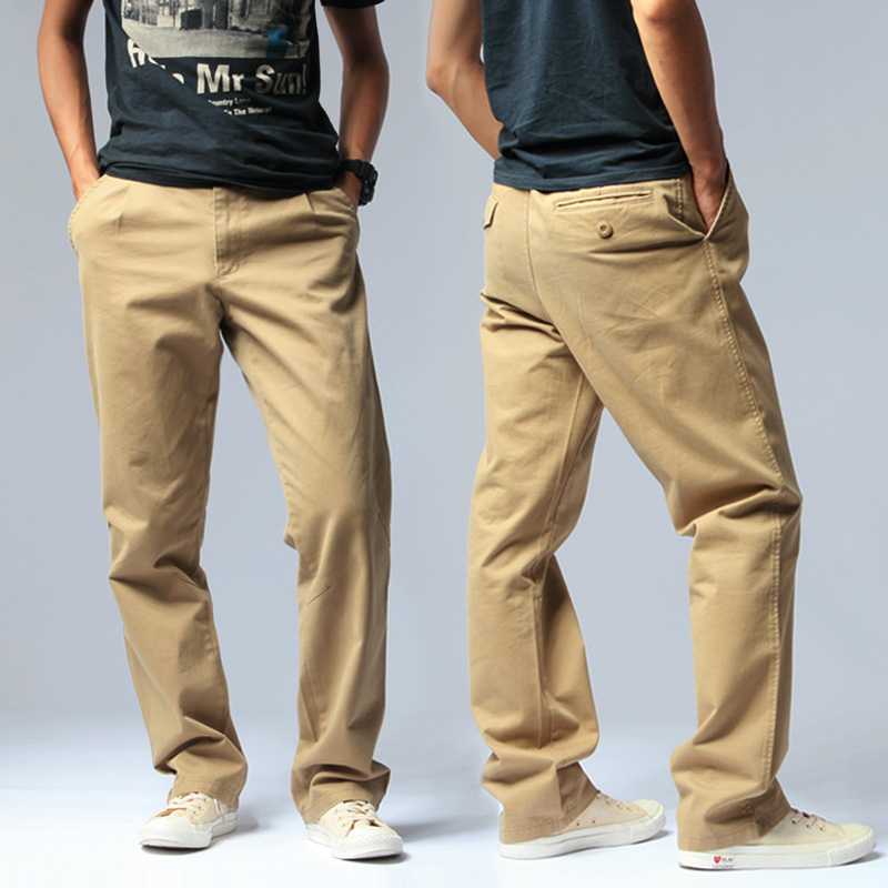 Mens jeans khaki – Your Denim Jeans Blog