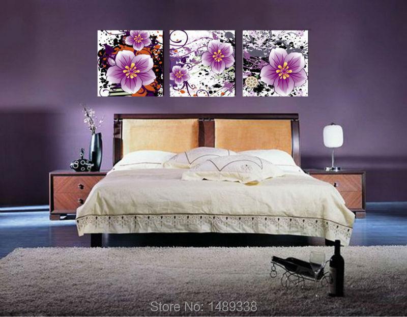 Paarse Slaapkamer Ideeen : Paarse slaapkamer ideeen ~ beste ideen over huis en interieur