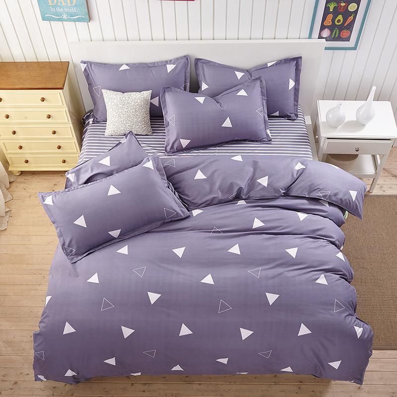 Compra colchas modernas online al por mayor de china for Sabanas para cama king size