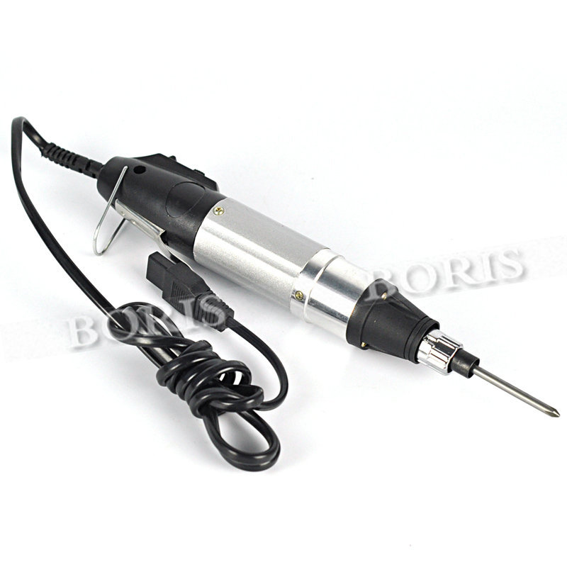 DC Powered Electric Screwdriver Small Power tooles Supply 100 240V 48W 12 Bits
