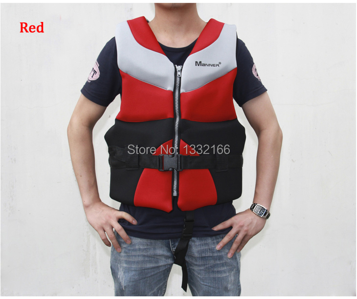 OUT207 Barcos Jacket Surfboard Outdoor Swimwear Swimming Jackets Life Jacket Free Shipping Water Sport Survival Marine Life Vest(China (Mainland))