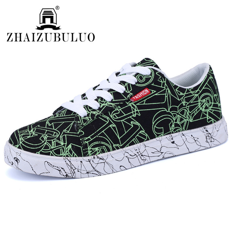 Fashion Brand Man Sneakers Canvas Flats 2015 Breathable Casual Shoes Spring Autumn Man Sneakers Shoes Zapatos Hombre Size 39-44<br><br>Aliexpress
