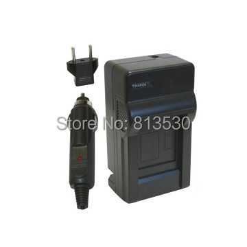 BP-1500S BP1500S Battery Charger for Kyocera Contax TVS Digital.(China (Mainland))