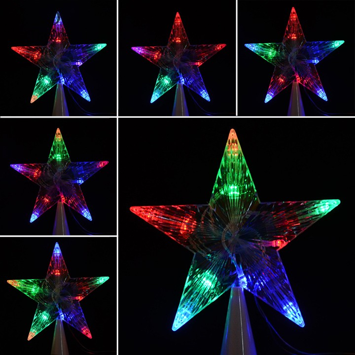 Buy high quality led indoor outdoor for Christmas star outdoor lights decorations