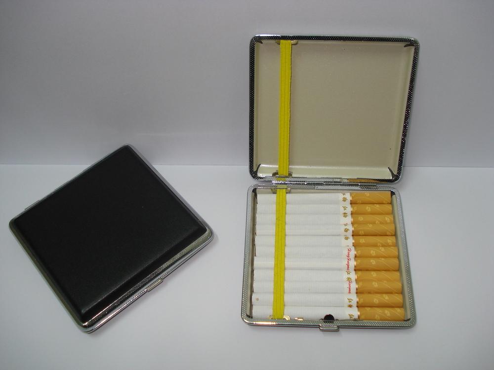 Cigarette case   Cigarette case 20 cigarettes Дом и Сад
