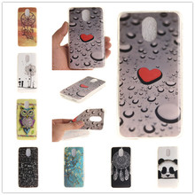 Buy Luxury Paint Soft TPU IMD Silicone Phone Cover Lenovo Vibe P1M Back Skin Cover Cell Phone Case Lenovo Vibe P1M for $1.39 in AliExpress store