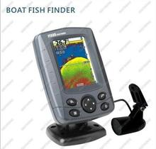 Chinese color fish finder fish finders distinguish how many fish display size of the fish - the latest large dynamic range of th(China (Mainland))