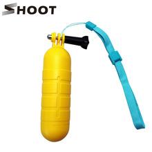 ** 防水Gopro運動相機浮力棒/手握浮力棒 /可連接支架(GoPro的1 2 3 4 3+ 4S SJCAM SJ4000相機配件)