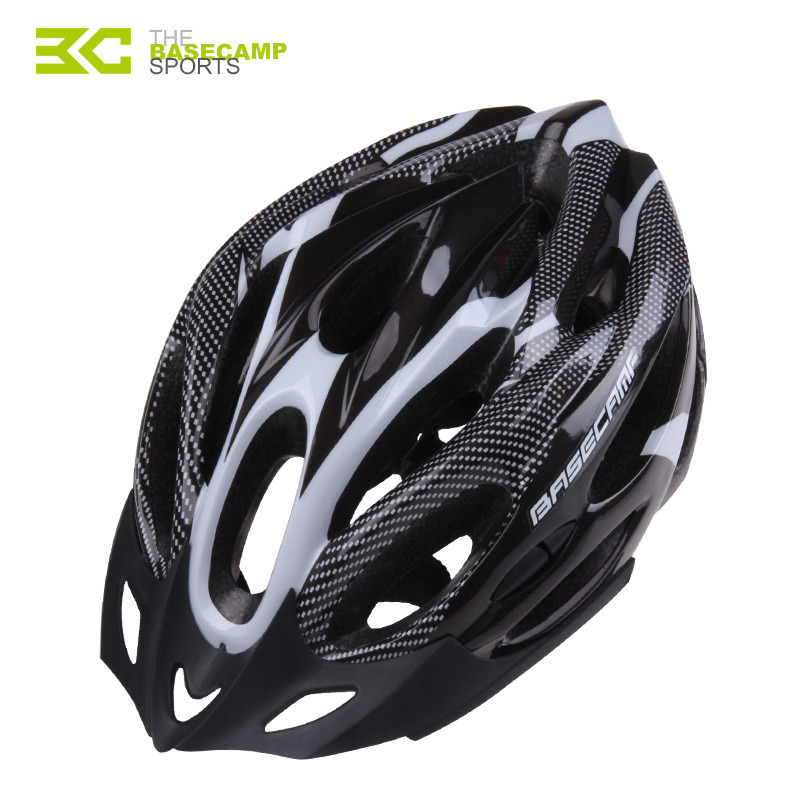 Basecamp MTB Bike Cycling Helmet Bicicleta Capacete Casco Ciclismo Bike Helmet Para Bicicleta Ultralight Bicycle Helmet 032(China (Mainland))