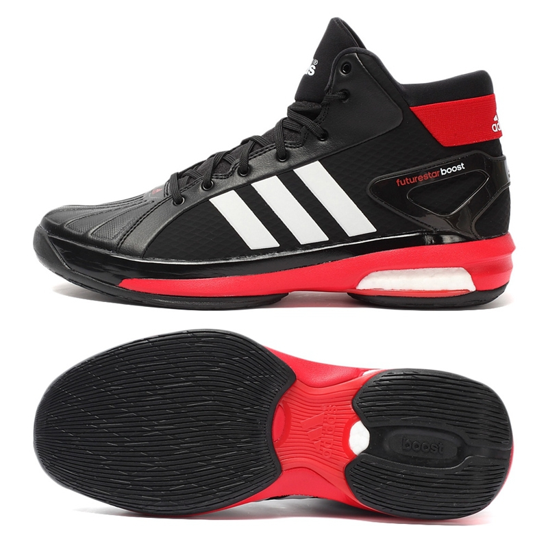 Adidas Boost Shoes Basketball