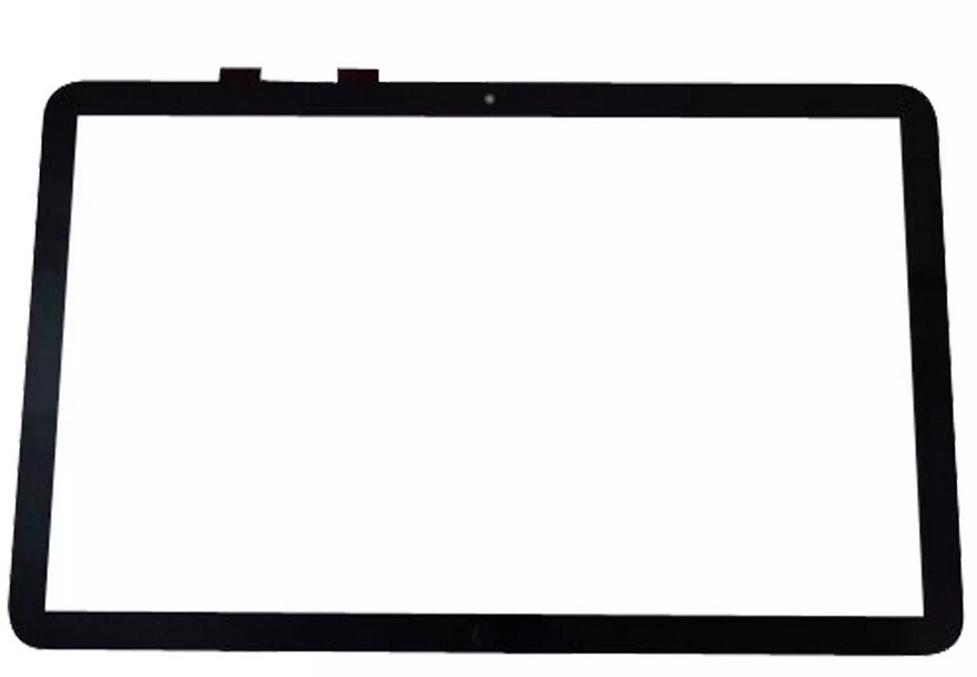 For HP Pavilion TouchSmart 15-P 15.6 Touch Screen Digitizer Panel T156AWC-N30(China (Mainland))