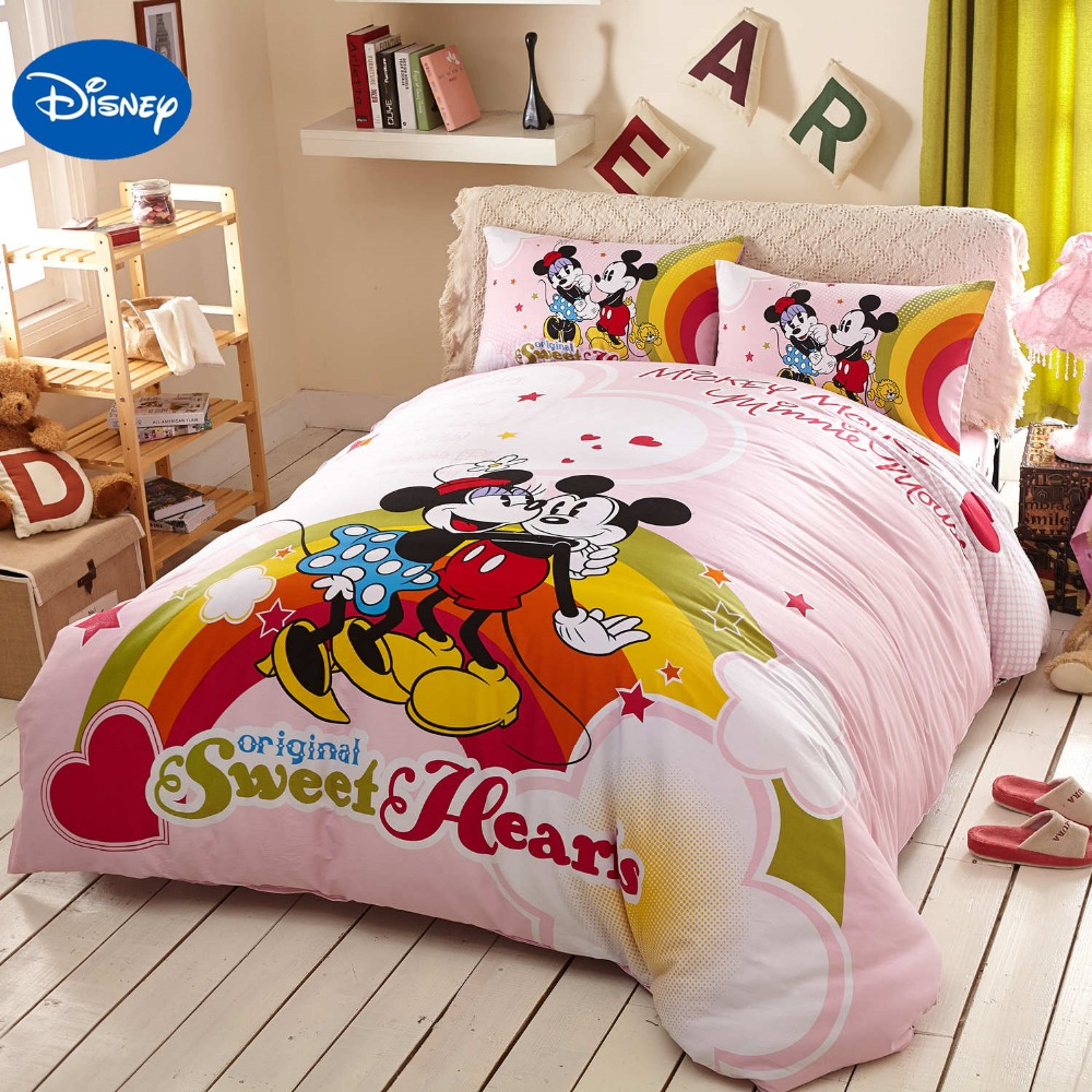 Popular Minnie Mouse Bedroom Set-Buy Cheap Minnie Mouse