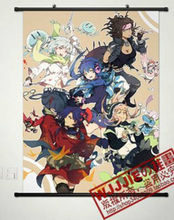 Home Decor Anime: Japanese Poster Wall Scroll DRAMAtical Murder