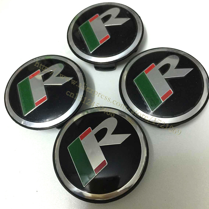 100 pcs/lot Hot Sale JAGUAR Wheel center caps badge emblem free shipping by china post<br>
