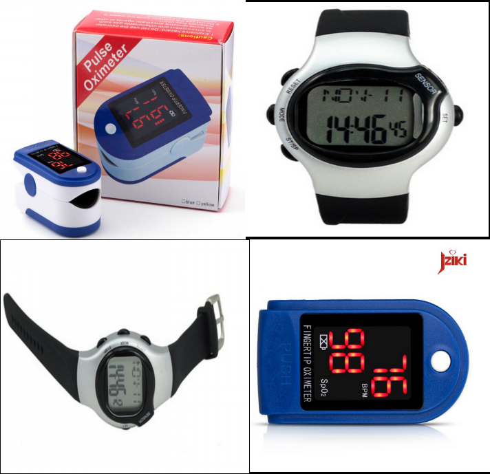 2016 New Arrival Finger Pulse Oximeter, pulse oximeter,Blood Oxygen Saturation+Heart Rate Monitor Watch with infrared control(China (Mainland))